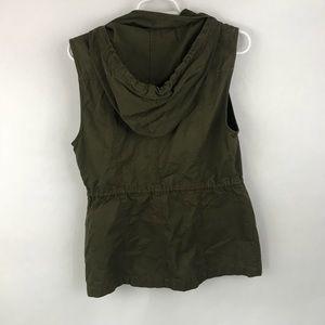 Love Tree Jackets & Coats - Love tree utility vest